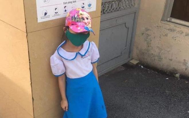 """Trường TH Quang Trung nhận trách nhiệm, mong dư luận """"có cái nhìn cảm thông và chia sẻ"""" sau vụ việc HS lớp 1 bị phê bình vì đi học sớm"""