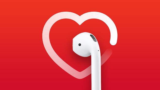 AirPods thế hệ tiếp theo được Apple trang bị một tính năng chưa từng thấy trên các dòng tai nghe - ảnh 1