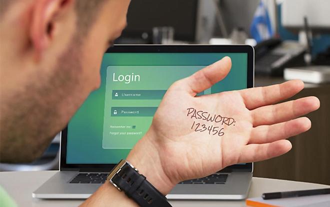 Vì sao mật khẩu ngớ ngẩn này lại được sử dụng nhiều đến vậy dù vừa dài, vừa khó nhớ? - ảnh 2