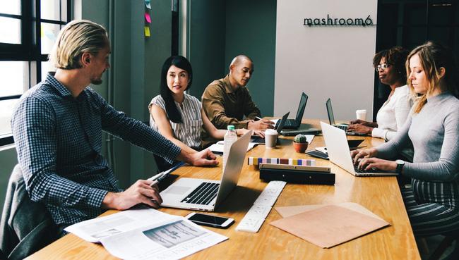 Cho rằng thành công không dành cho người thiếu kỹ năng làm việc nhóm, Shark Liên chỉ ra 4 giai đoạn teamwork cực quan trọng - ảnh 3