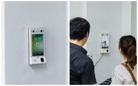 Trường đầu tiên tại Việt Nam thử nghiệm hệ thống camera nhận diện khuôn mặt trong giờ kiểm tra, thi cử