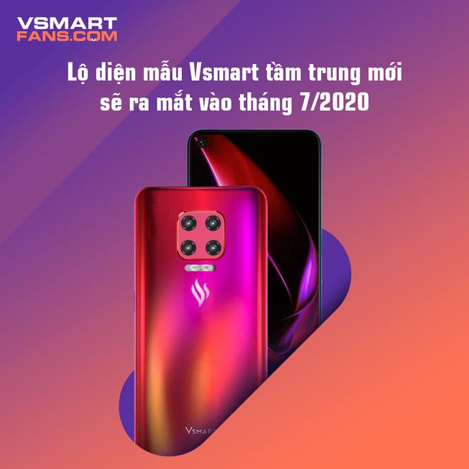 Vsmart bán được 1.2 triệu smartphone sau 1.5 năm, lọt top 3 thương hiệu bán chạy nhất VNVs - ảnh 2