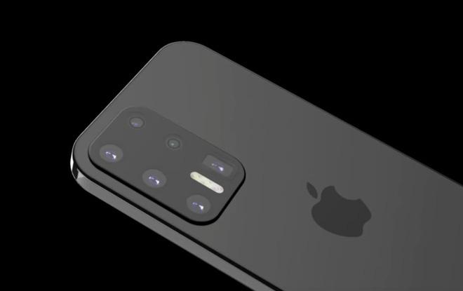 Samsung sẽ đóng một vai trò quan trọng trong việc sản xuất những chiếc iPhone 12 và thu về lợi nhuận khổng lồ - ảnh 1