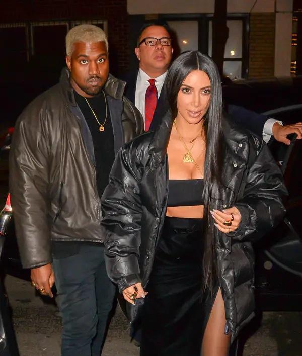 Cựu vệ sĩ tiết lộ thói xấu của Kanye West - ông chồng lắm tài nhiều tật nhà Kim siêu vòng 3: Anh ta là nghệ sĩ keo kiệt và tệ nhất mà tôi từng làm việc chung - ảnh 2