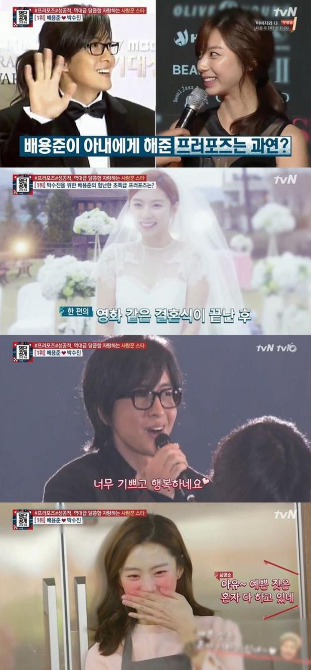 Bae Yong Joon: Quá khứ nghèo khổ, bị giới hào môn chối bỏ rồi thành ông hoàng Kbiz hô biến mỹ nhân Vườn sao băng thành bà hoàng - ảnh 10