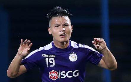 Quang Hải lại có tên trong top 5 bàn thắng đẹp nhất lịch sử AFC Cup với siêu phẩm hình trái chuối