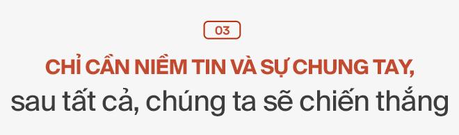 """""""Cảm Ơn Chúng Ta - Đen Vâu: Dành tặng những trái tim Việt Nam cùng chung một niềm tin chiến thắng - Ảnh 9."""