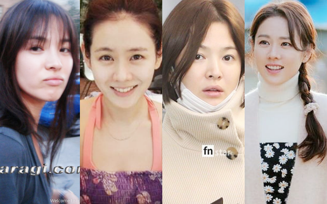 Đọ mặt mộc huyền thoại của 2 nữ thần Kbiz khiến Hyun Bin mê mẩn: U40 mà quá đỉnh, Song Hye Kyo hay Son Ye Jin đỉnh hơn?