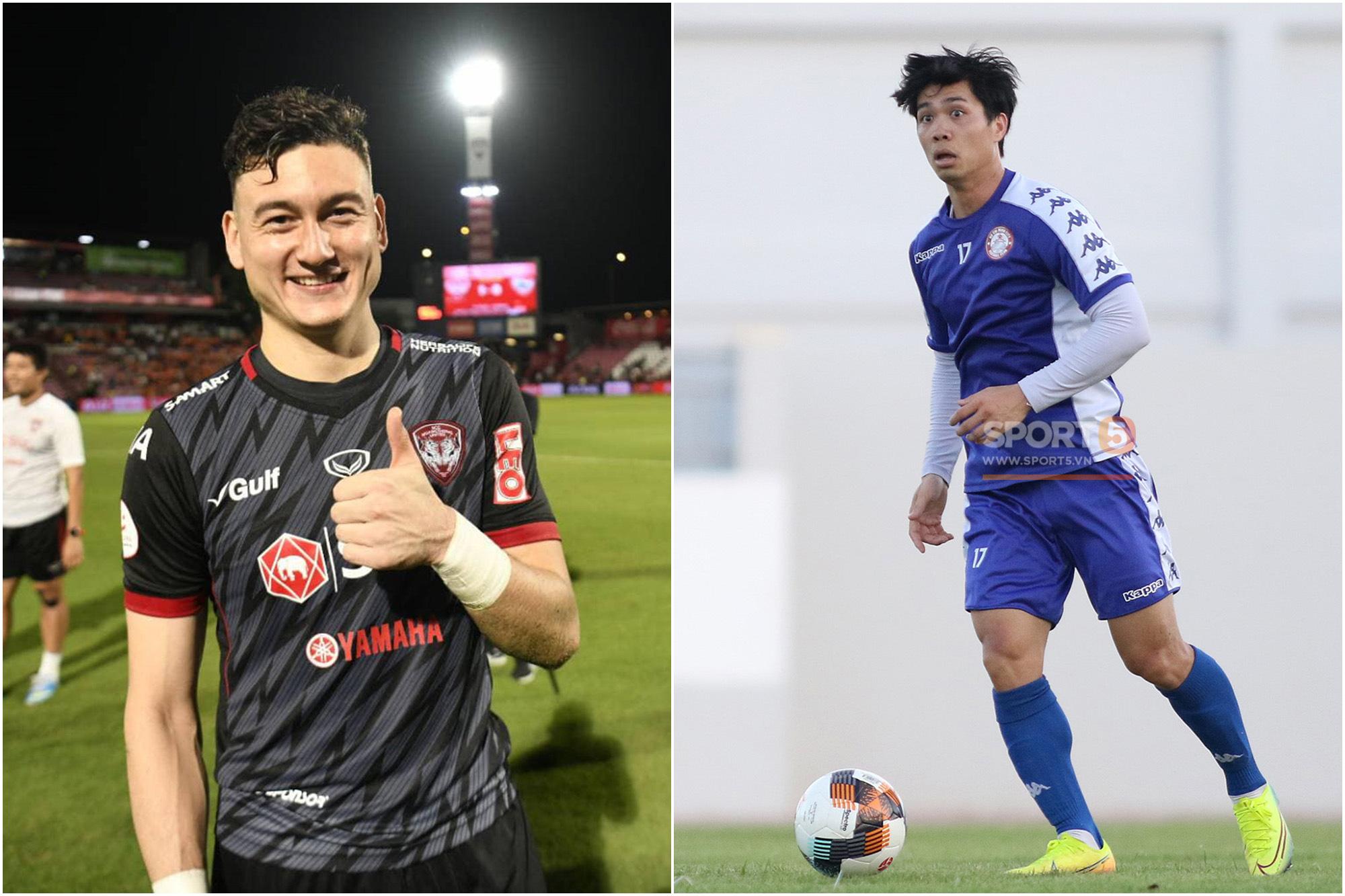 Không phải bầu Đức, bầu Hiển, đây mới là đội bóng V.League khát khao giải cứu Đặng Văn Lâm nhất - Ảnh 2.