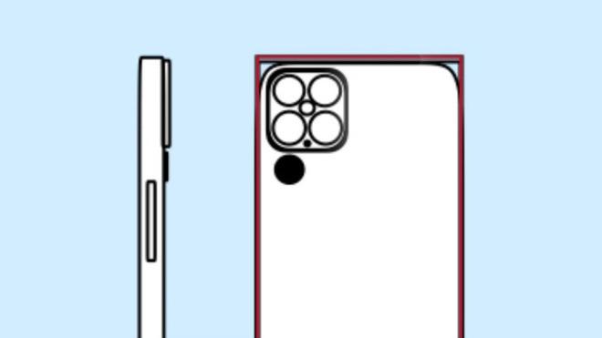 iPhone 12 chưa ra mắt, thông tin về camera iPhone 13 đã xuất hiện - ảnh 1