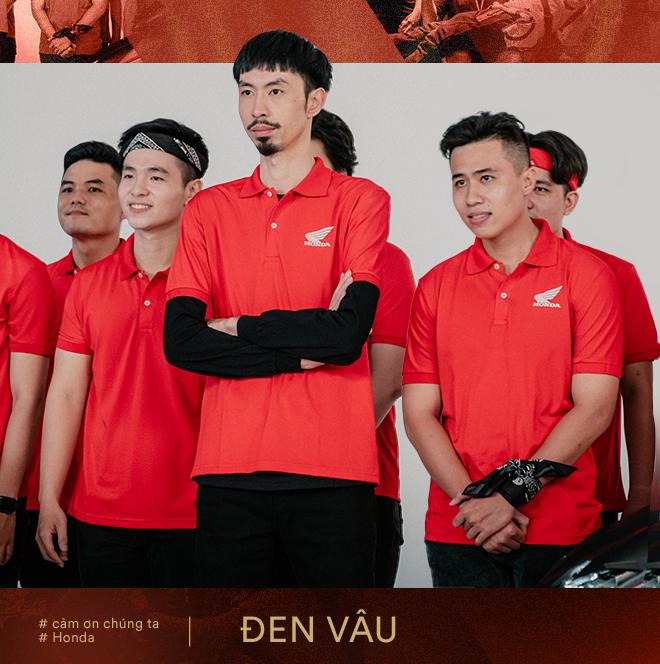 """""""Cảm Ơn Chúng Ta - Đen Vâu: Dành tặng những trái tim Việt Nam cùng chung một niềm tin chiến thắng - Ảnh 11."""