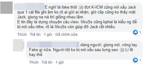 Netizen soi vòng tay của Jack giống y hệt người đàn ông trong clip nói xấu Sơn Tùng M-TP, Sky tranh cãi nhiệt liệt khi idol nằm không cũng dính đạn? - ảnh 9