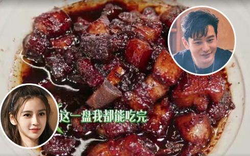 """Chỉ vì 1 món ăn, Huỳnh Hiểu Minh phải """"lặn lội"""" đi show học cho bằng được để lấy lòng bà xã Angela Baby"""