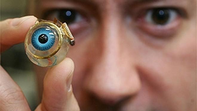 Các nhà khoa học tạo ra được mắt sinh học, ngày người mù thấy được ánh sáng không còn xa - ảnh 1