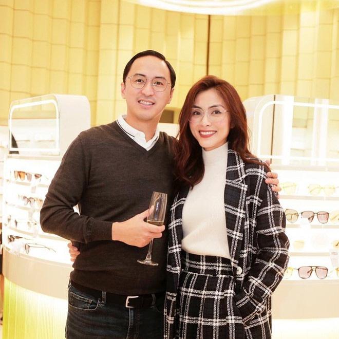 Lâu lắm rồi mới thấy Hà Tăng đăng ảnh bên ông xã đại gia: Sau hơn 10 năm yêu vẫn giản dị và ngọt ngào quá! - ảnh 7