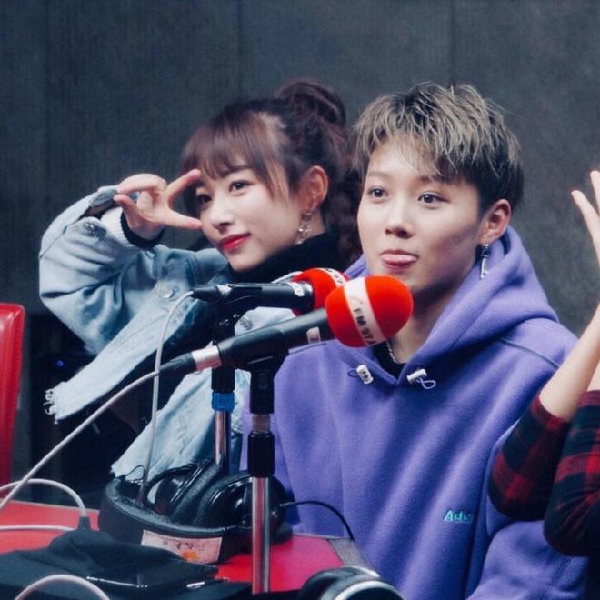 Top 9 debut chính thức của Thanh Xuân Có Bạn: Visual ngút ngàn, drama rợp trời tài năng đi liền với thị phi - ảnh 2