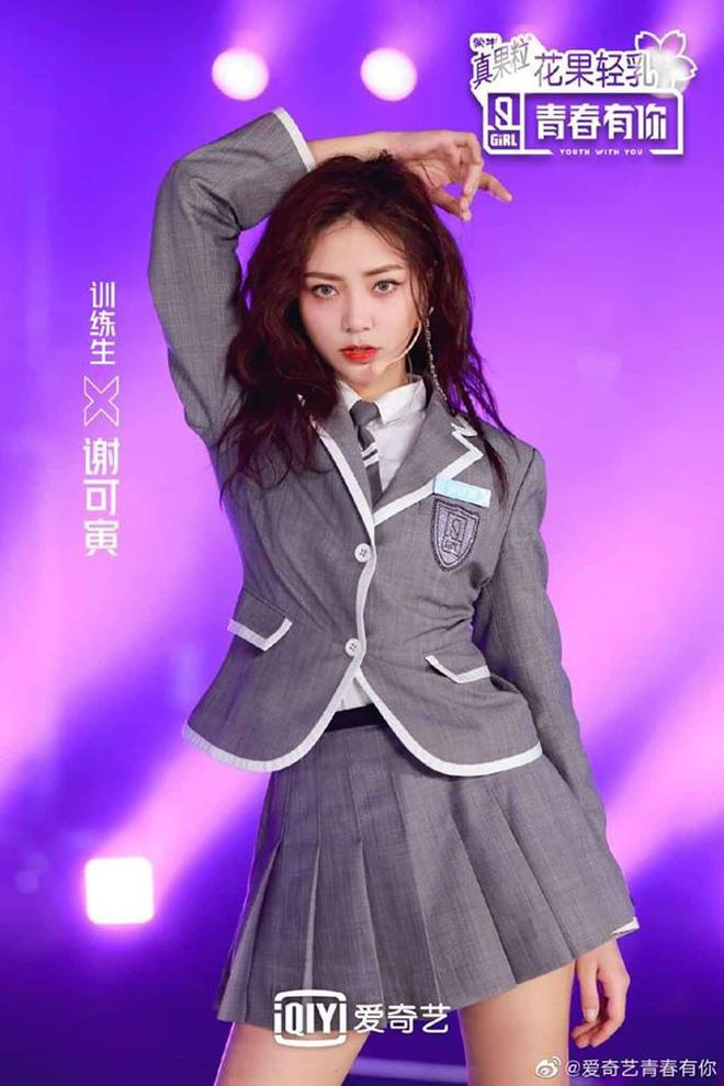 Top 9 debut chính thức của Thanh Xuân Có Bạn: Visual ngút ngàn, drama rợp trời tài năng đi liền với thị phi - ảnh 41
