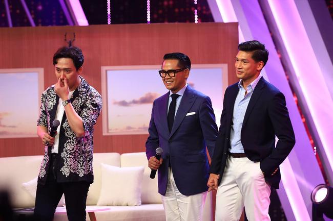 Bạn trai CEO màu tím của Người ấy là ai từng tham gia Vietnam's Next Top Model với 2 vai trò đặc biệt! - ảnh 2