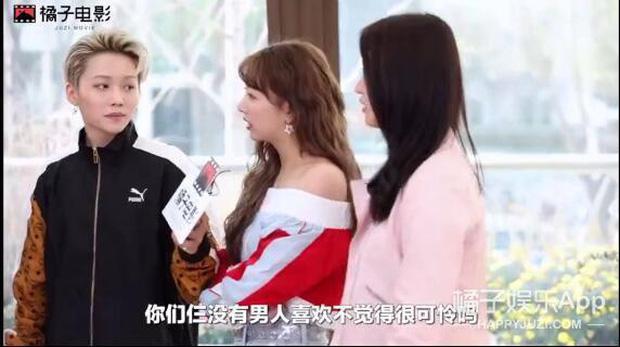 Top 9 debut chính thức của Thanh Xuân Có Bạn: Visual ngút ngàn, drama rợp trời tài năng đi liền với thị phi - ảnh 25