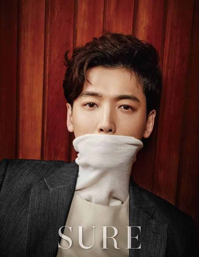 30 diễn viên Hàn hot nhất hiện nay: Dàn cast Thế Giới Hôn Nhân thầu top 3, Lee Min Ho có thua 2 tài tử Hospital Playlist? - ảnh 8