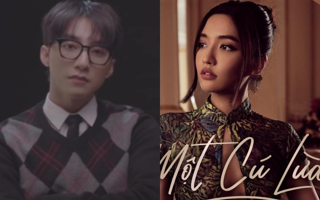 """Sơn Tùng M-TP và Bích Phương lại một lần nữa đối đầu nhau: người công bố phim tài liệu, người thông báo MV """"sống sót"""" được ra mắt cùng 1 ngày!"""
