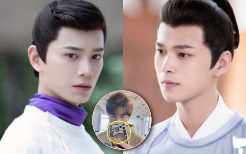 Phát hiện hai nam chính Trần Thiên Thiên Trong Lời Đồn dùng ốp điện thoại đôi, fan liền đồn phim ngôn tình sắp thành đam mỹ