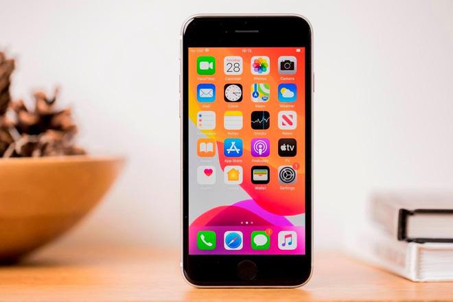 iPhone SE mới chỉ là điểm khởi đầu cho cơn ác mộng của Samsung - ảnh 1