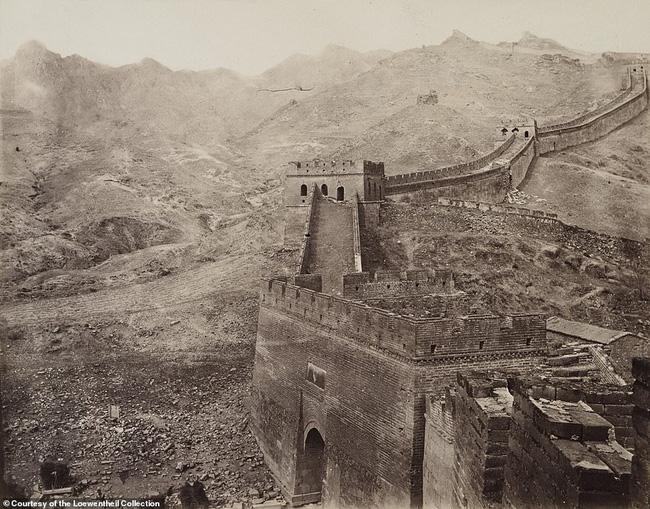 Loạt ảnh triều nhà Thanh nửa cuối thế kỷ 19: Khoảng cách giữa giới thượng lưu, trung lưu và bình dân khiến người xem phải ngỡ ngàng - ảnh 14