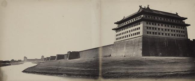 Loạt ảnh triều nhà Thanh nửa cuối thế kỷ 19: Khoảng cách giữa giới thượng lưu, trung lưu và bình dân khiến người xem phải ngỡ ngàng - ảnh 17