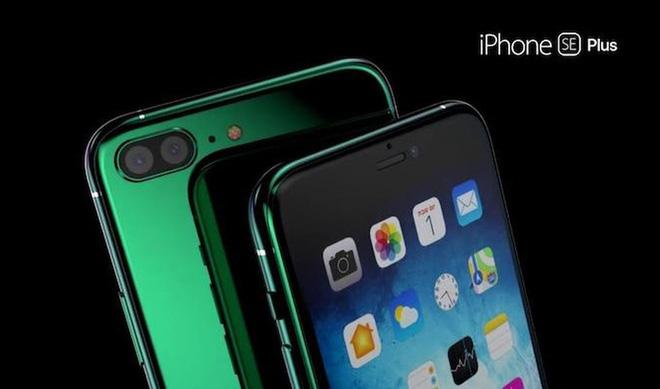 iPhone SE mới chỉ là điểm khởi đầu cho cơn ác mộng của Samsung - ảnh 3