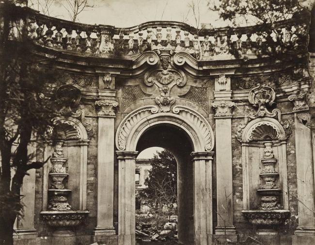 Loạt ảnh triều nhà Thanh nửa cuối thế kỷ 19: Khoảng cách giữa giới thượng lưu, trung lưu và bình dân khiến người xem phải ngỡ ngàng - ảnh 22