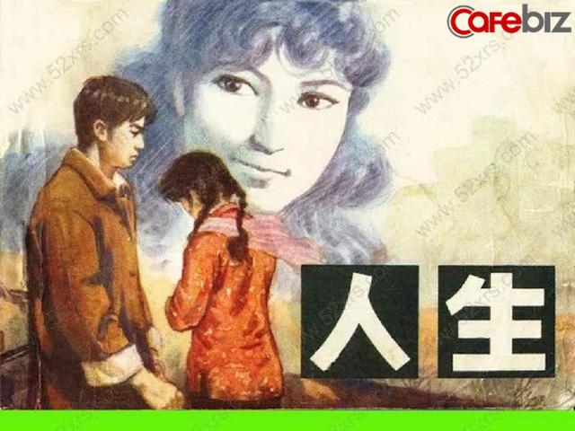 """""""Nhân sinh"""", cuốn sách làm thay đổi cuộc đời của Jack Ma, và không chừng, cũng sẽ làm thay đổi cuộc đời của bạn! - ảnh 4"""