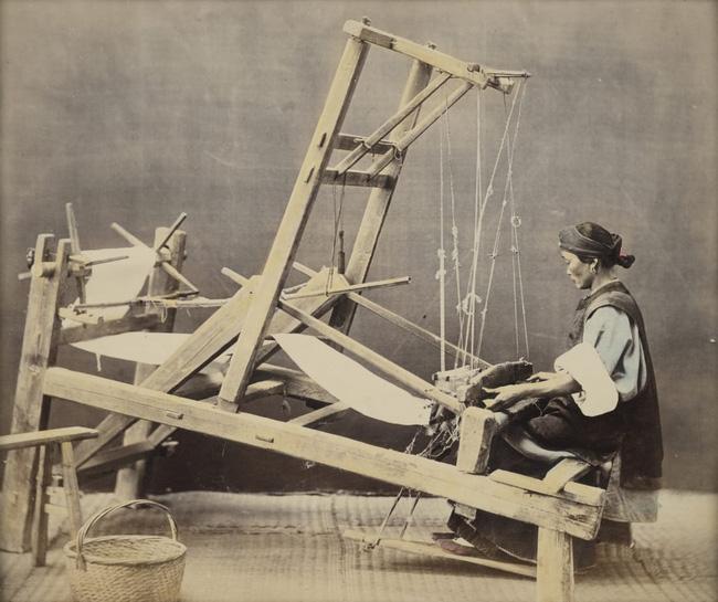 Loạt ảnh triều nhà Thanh nửa cuối thế kỷ 19: Khoảng cách giữa giới thượng lưu, trung lưu và bình dân khiến người xem phải ngỡ ngàng - ảnh 4