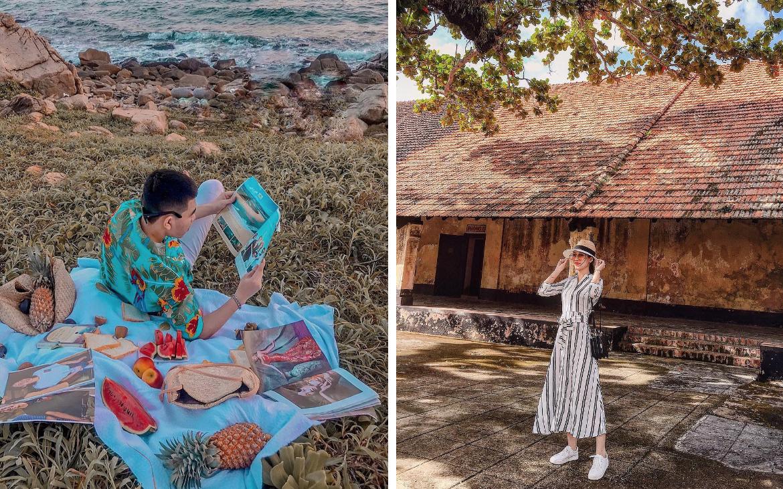 Những lý do khiến Côn Đảo trở thành một điểm đến tuyệt vời, hứa hẹn sẽ khuấy động cả mùa hè này