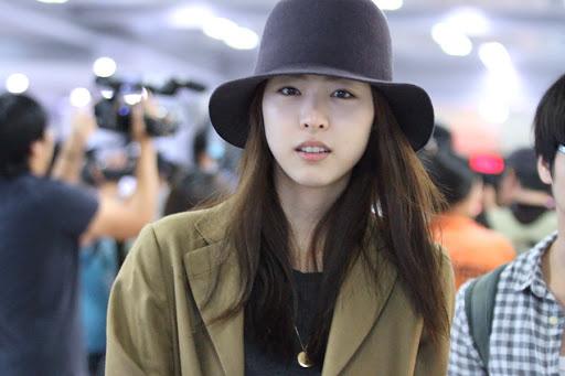 Netizen bình chọn 10 mỹ nhân Hàn mặt mộc đẹp nhất: Song Hye Kyo và dàn diễn viên chịu thua 2 nữ idol, No.1 gây sốc vì % thắng quá khủng - ảnh 18