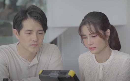 Ông Cao Thắng từng bật khóc khi chia sẻ ý tưởng về MV chủ đề gia đình với đạo diễn Kawaii Tuấn Anh, bà xã Đông Nhi dù mang thai vẫn chăm chỉ thu âm