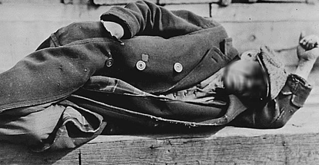 Kỳ án New York: Người đàn ông suýt bất tử sau 5 lần thoát khỏi âm mưu ám sát ở quán rượu, khi qua đời còn khiến hung thủ phải sa lưới - Ảnh 1.