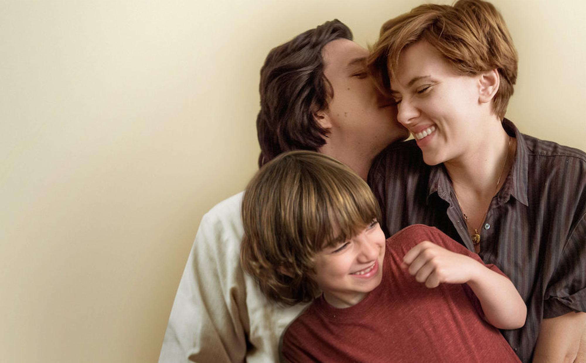 Trước 30 tuổi trang bị 5 bộ phim này nếu có ý định kết hôn: Tỉnh táo vì nạn ngoại tình, bạn đời là biến thái sát nhân đều có đủ! - Ảnh 1.
