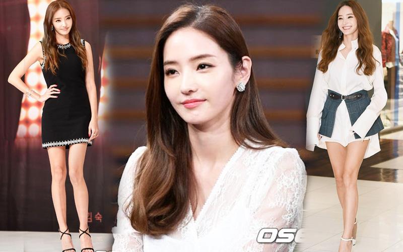 """Huyền thoại chân dài Kbiz phải kể đến nữ phụ """"Trái Tim Mùa Thu"""": Bao năm vẫn xứng danh """"Barbie xứ Hàn"""", đàn em khó mà vượt nổi"""