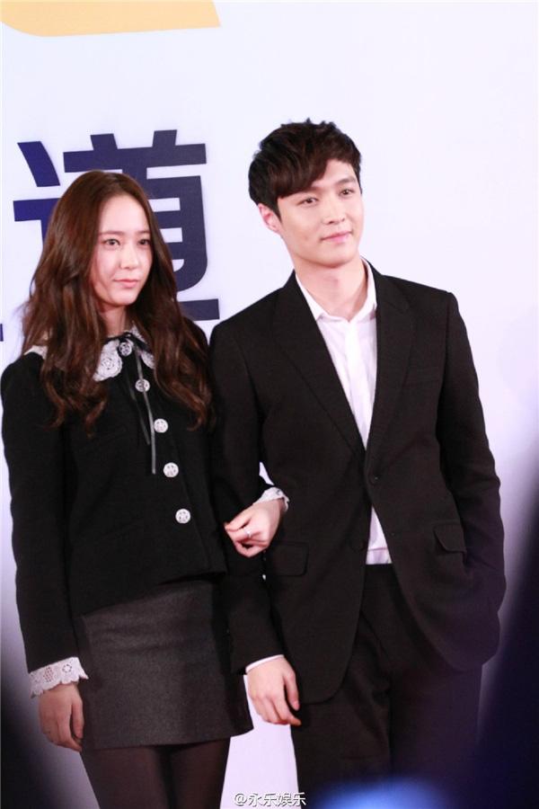 Loạt phim hợp tác Hoa - Hàn xếp kho vì lệnh cấm có cửa lên sóng năm 2020: Lee Jong Suk, Oh Sehun xả hàng? - ảnh 8