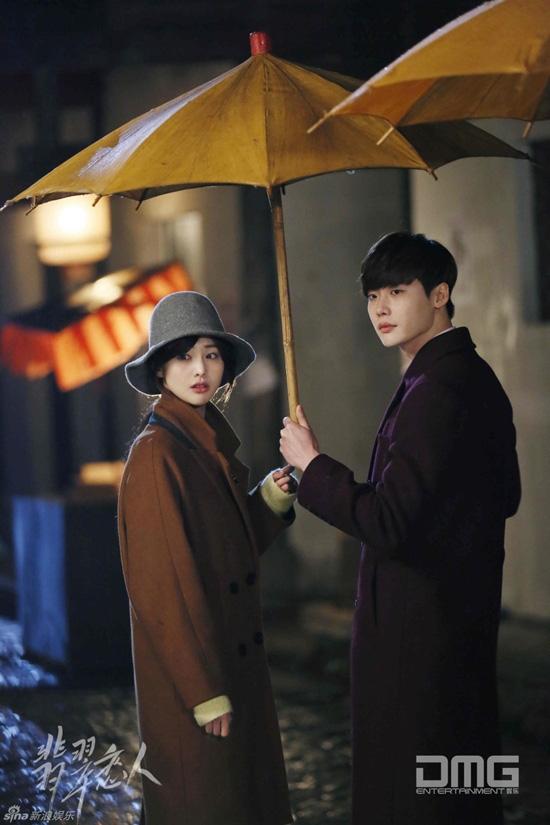 Loạt phim hợp tác Hoa - Hàn xếp kho vì lệnh cấm có cửa lên sóng năm 2020: Lee Jong Suk, Oh Sehun xả hàng? - ảnh 12
