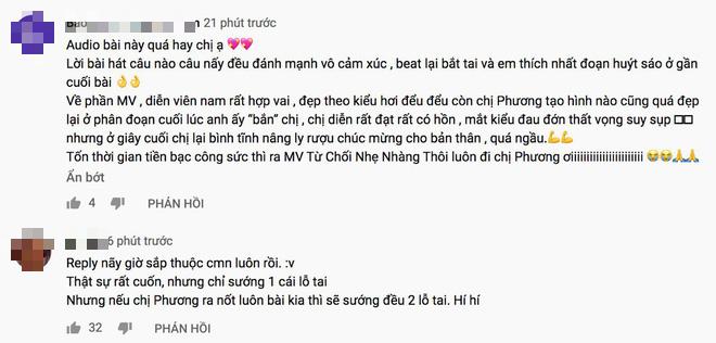 BigDaddy, Orange và netizen đồng loạt ca ngợi MV Một Cú Lừa của Bích Phương, lừa người ta thế này bảo sao @traitimtrongvang bị block! - ảnh 10