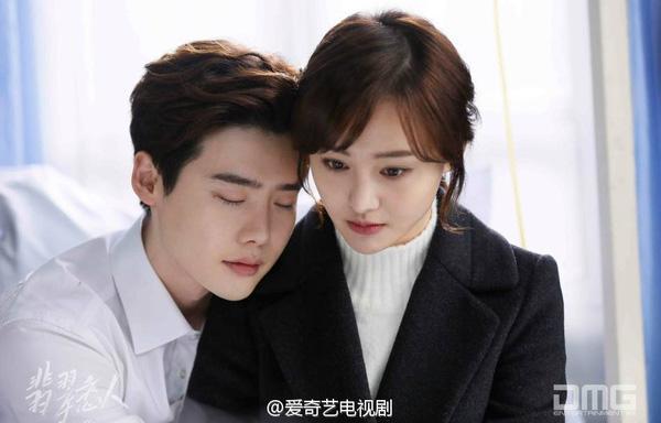 Loạt phim hợp tác Hoa - Hàn xếp kho vì lệnh cấm có cửa lên sóng năm 2020: Lee Jong Suk, Oh Sehun xả hàng? - ảnh 10