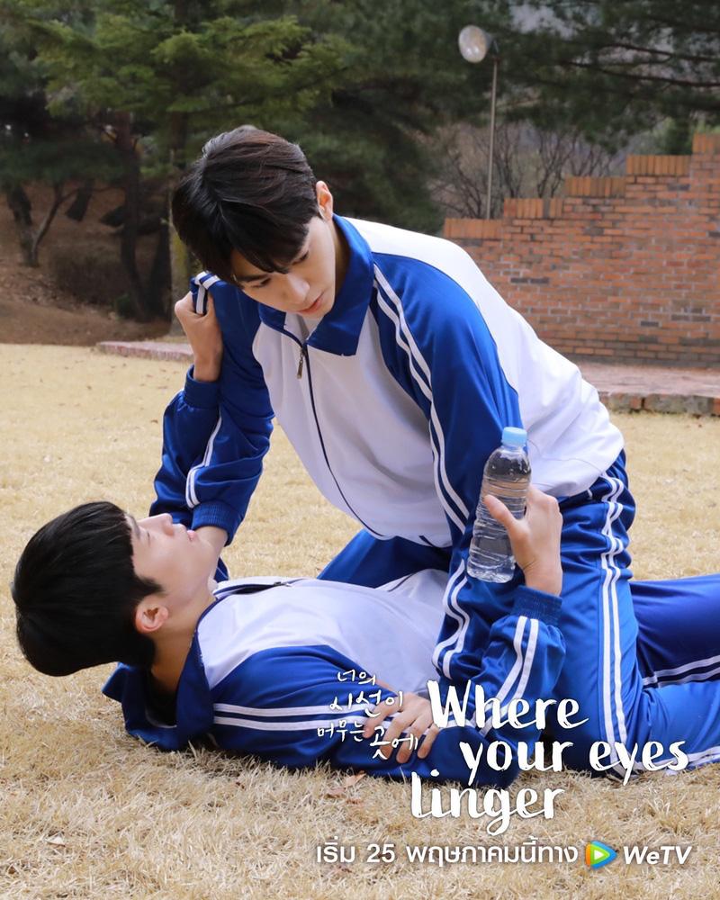 Web drama đam mỹ đầu tiên của Hàn Quốc sốt xình xịch vì cặp đôi cậu chủ - vệ sĩ quá tình tứ - Ảnh 4.