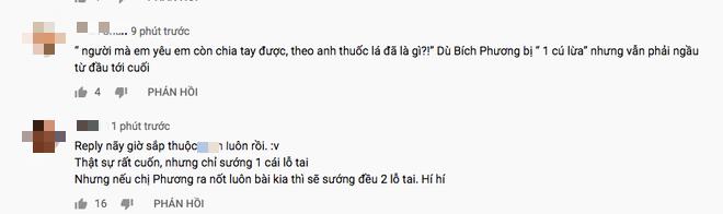 BigDaddy, Orange và netizen đồng loạt ca ngợi MV Một Cú Lừa của Bích Phương, lừa người ta thế này bảo sao @traitimtrongvang bị block! - ảnh 7