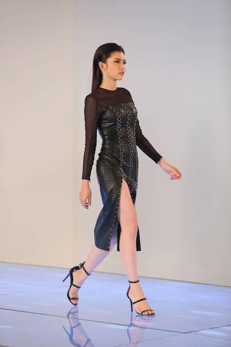 Chân dung Tuesday khiến Bích Phương bị ăn một cú lừa: Hóa ra là người quen từ Vietnam's Next Top Model! - ảnh 15