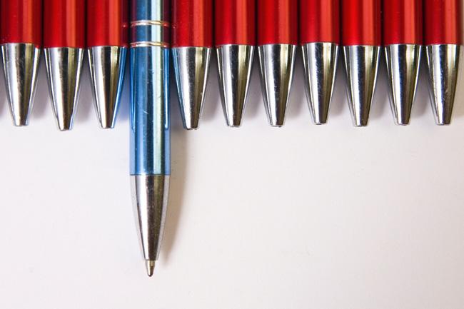 Nhà tuyển dụng đố Bán cho tôi chiếc bút này, 100 người trả lời nhưng chỉ 1 ứng viên được chọn vì đáp án thâm thúy - Ảnh 3.