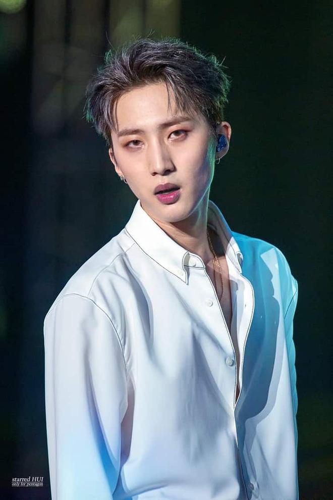 Netizen chọn 20 leader đỉnh nhất Kpop: RM (BTS) dẫn đầu, các nhóm nữ lép vế hoàn toàn nhưng bất ngờ là G-Dragon không hề có tên - ảnh 13