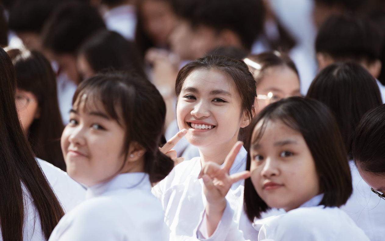 Hôm nay, hơn 1 triệu học sinh lớp 12 bắt đầu đăng ký dự thi tốt nghiệp THPT 2020