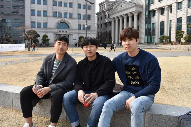 Dù tốt nghiệp Đại học, vì sao nhiều người trẻ Hàn Quốc lại chọn làm công nhân vệ sinh? - Ảnh 4.